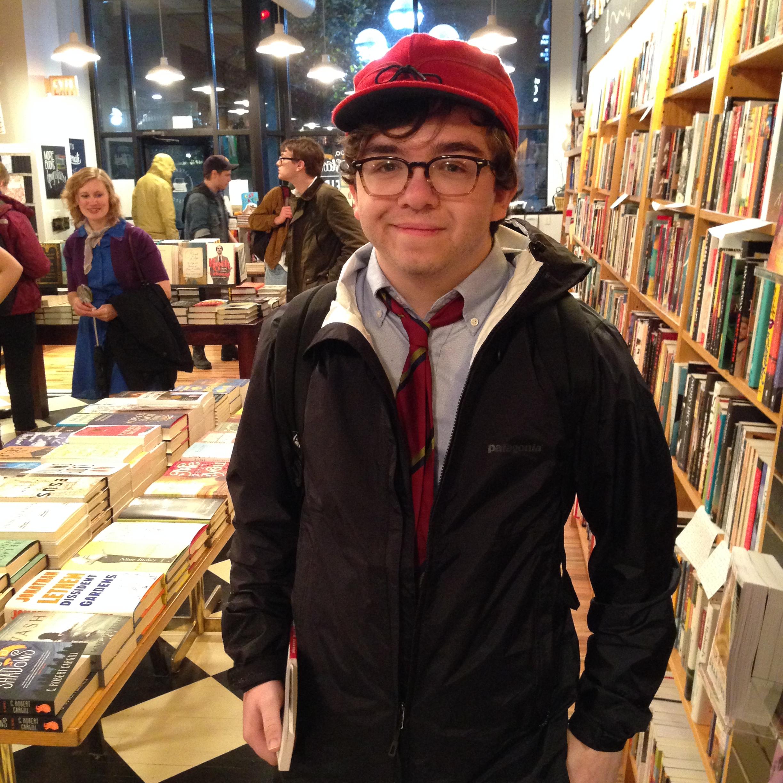 Book Themed Costume Contest Literati Bookstore