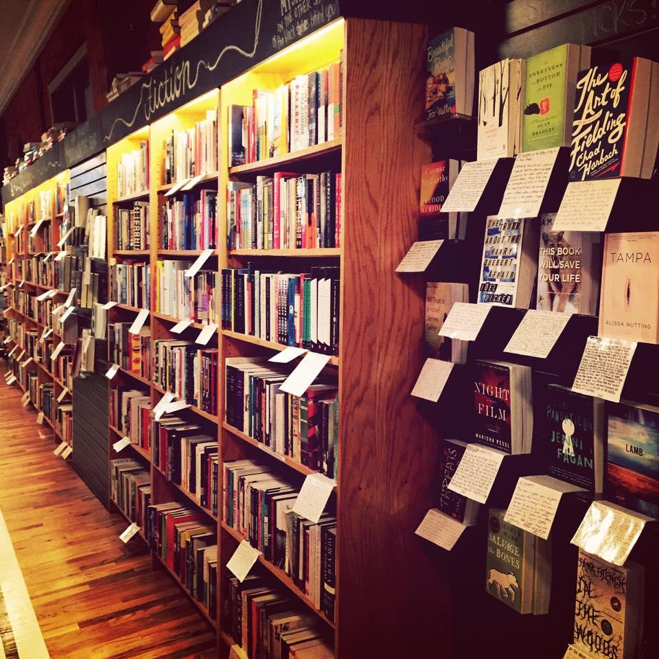 Order Books Online