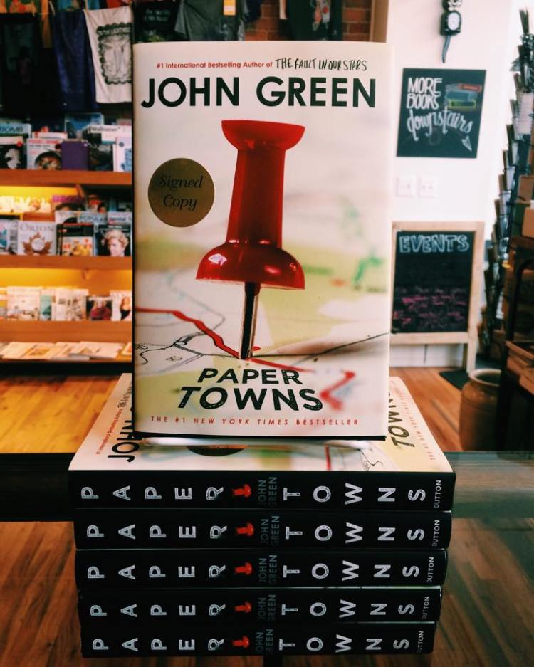 john green literati