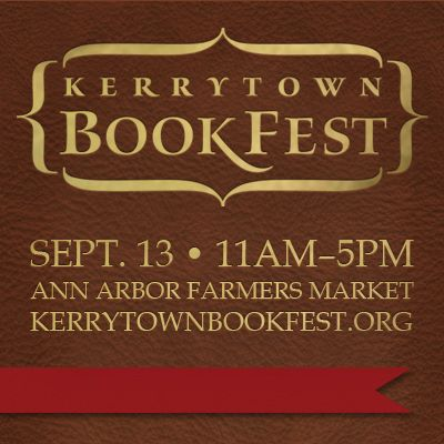 kerrytown book fest