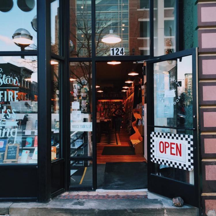 literati open door
